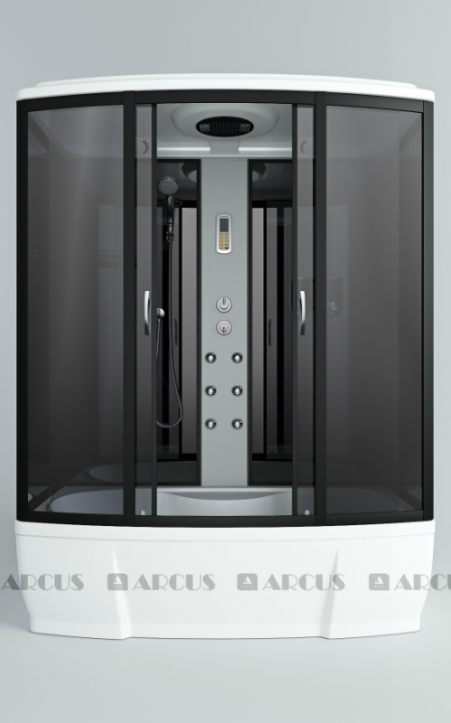 Душевая кабина ARCUS AS- 205 15008502150