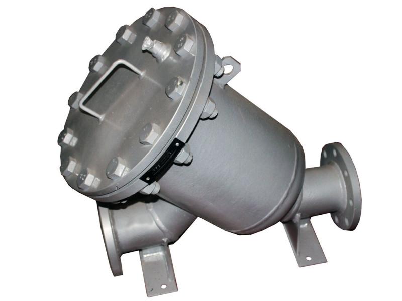 Изготавливаем фильтры жидкости ФЖУ
