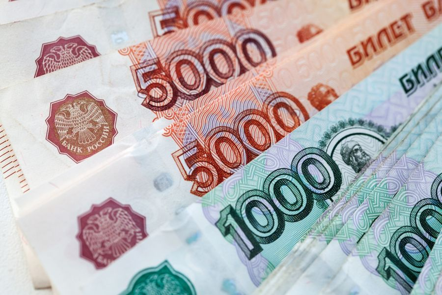 Оформляем потребительский кредит до 5 000.000 рублей под 11.