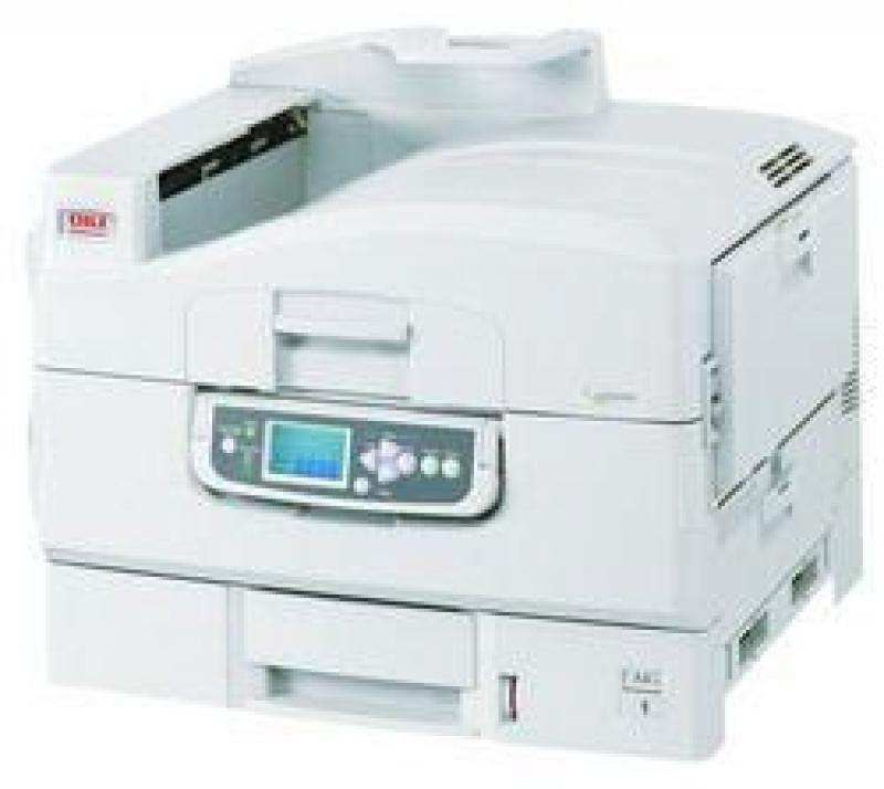 Принтер OKI C9650DN 01206201 А3, Тюмень